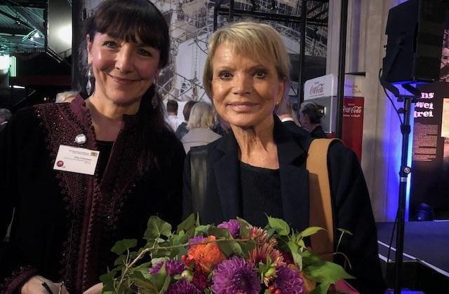"""SIE-Bayerns Frauen treffen sich bei """"AUSGEBLENDET"""""""