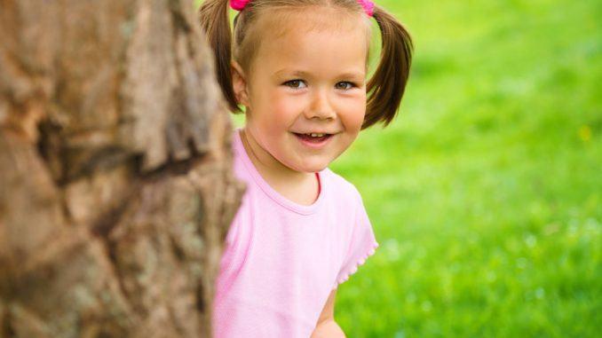 Kindergeburtstag Die 11 Besten Spiele Fur Drinnen Draussen