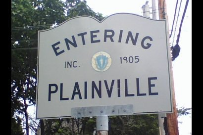 Plainville MA - Tick Free