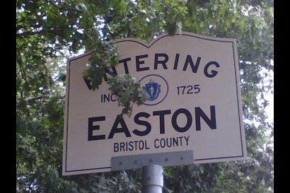 easton ma -tick free