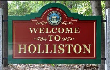 Holliston MA - tick free