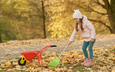 I Searched 'Fall Yard Cleanup Service Near Me' and Was Thrilled With What I Found