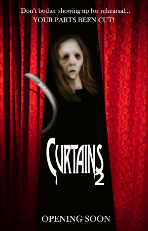 Curtains sequel