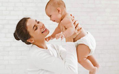 Ergänzende Mineralstoffversorgung in Schwangerschaft und Stillzeit