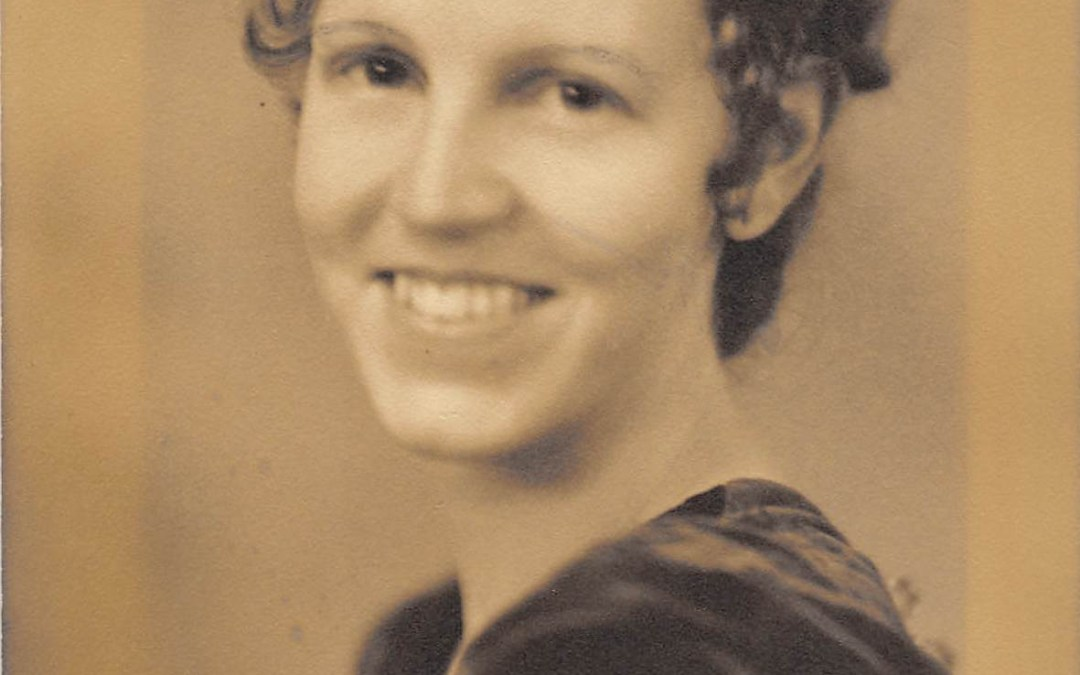 Taking a Page from our Grandma's Book