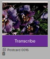 transcriberecord