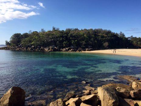 Sydney beach 2