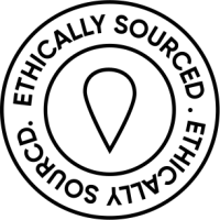 Ethically Sourced & Third Part Tested