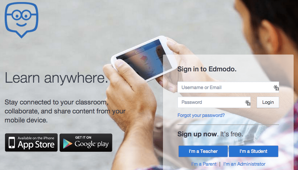 Tech Tools: Edmodo