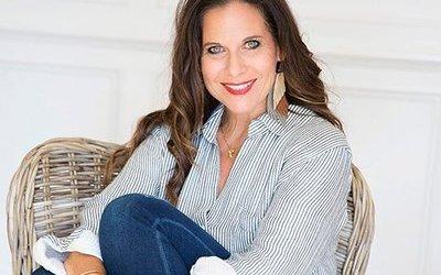 Redemptive Parenting | Kristen Hatton | Ep. 56