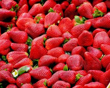 15 Best nutrition fact of strawberry and benefit
