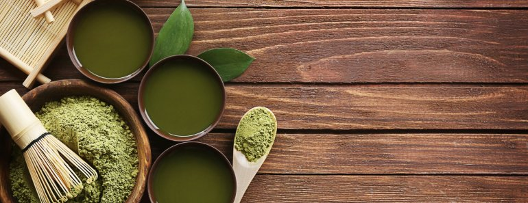 what is matcha and how it benefits you