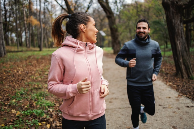 Can running and other exercises help you live longer
