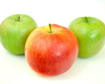 Eating an apple a day keeps the doctor away
