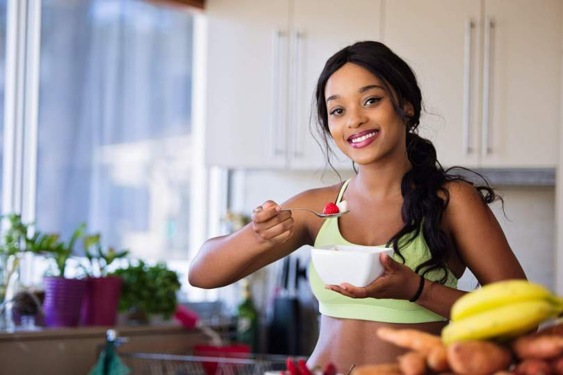 Healthy eating habits to cultivate