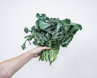 Top 10 Powerful health benefits of kale