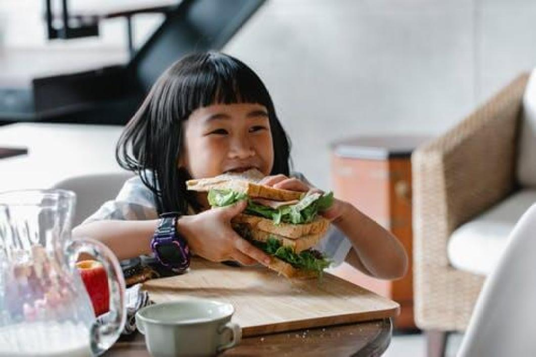 8 foods you shouldn't give your kids