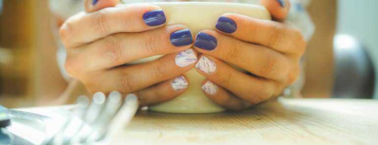 What does your nail say about your health