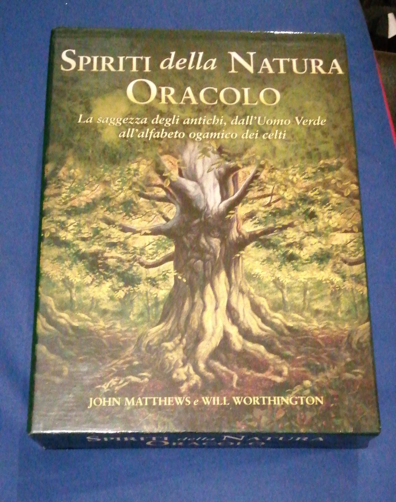 La natura e Ramona: meditazione con gli alberi