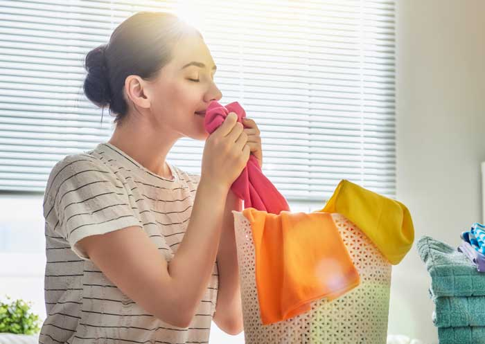 How to Choose Best Smelling Laundry Detergent