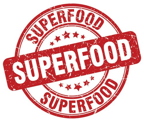 Almond Milk Superfood