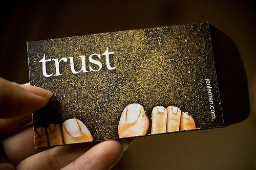 trust-notes