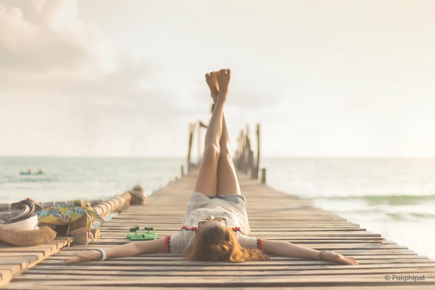 Warum wir heute zu oft einsam und zu selten allein sind – Alleinsein macht stark