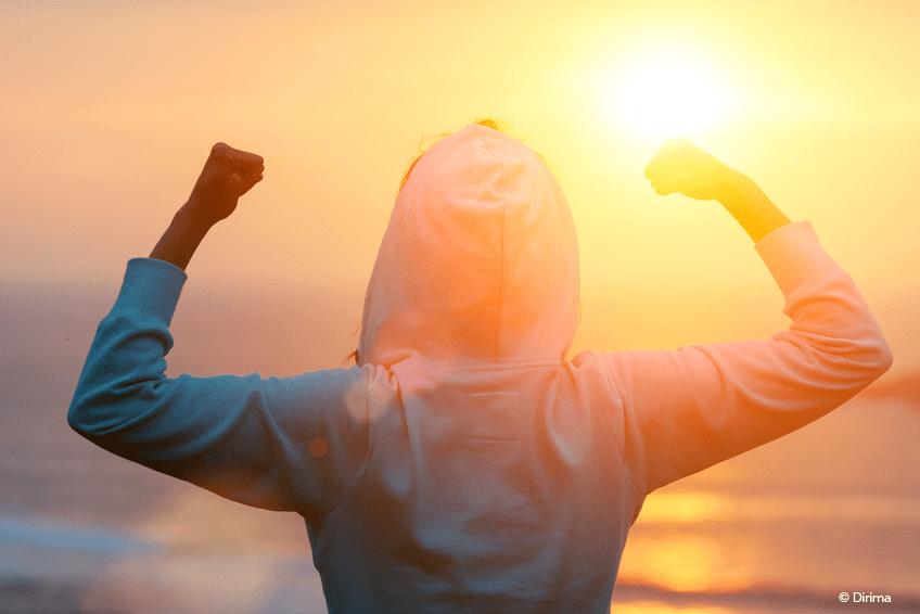 Lass mal gut sein – heute geht es deinem schlechten Gewissen an den Kragen