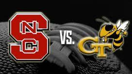NC STate vs GaTech
