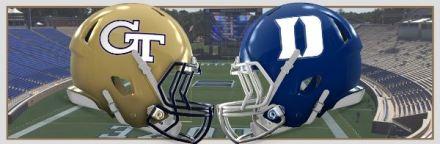 Georgia Tech vs Duke