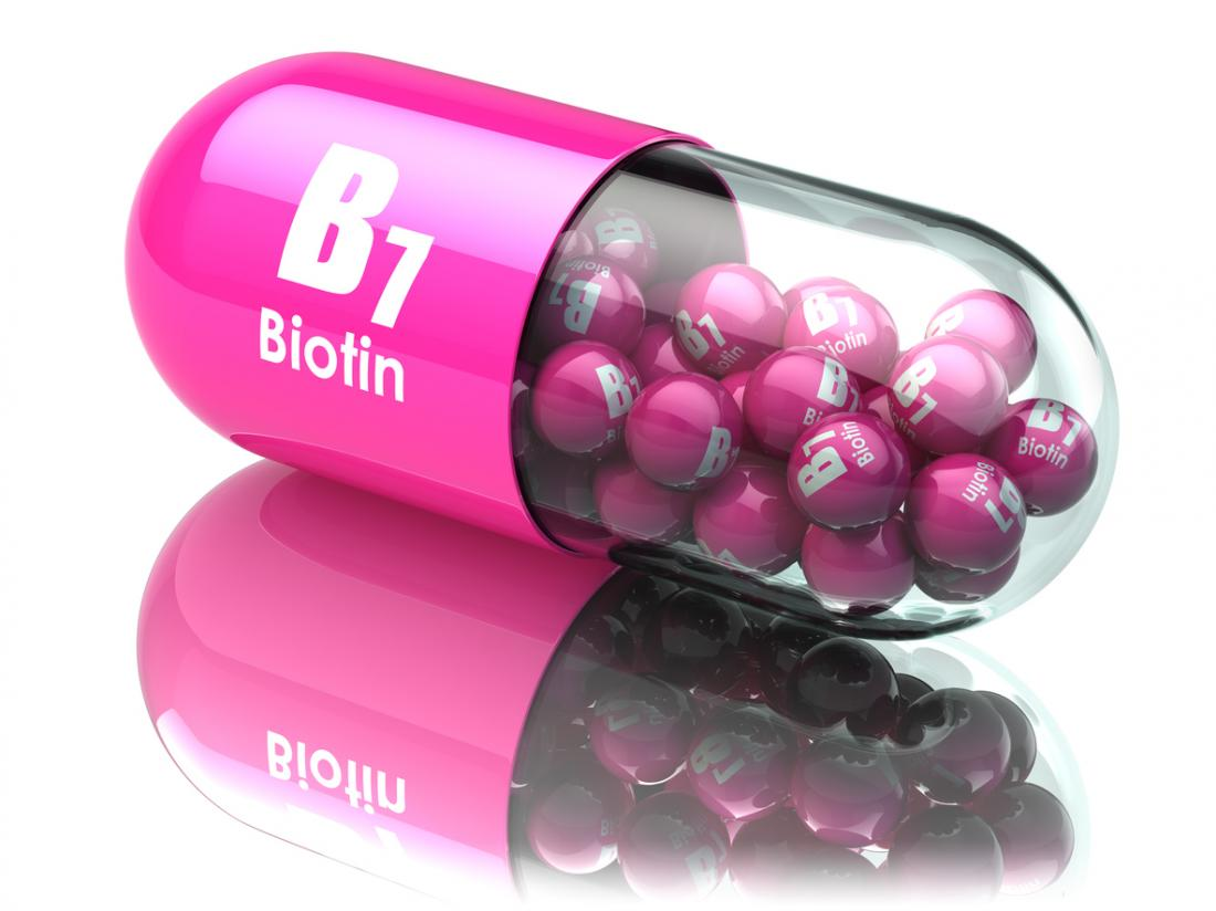 US FDA warns that biotin supplements can interfere with lab tests