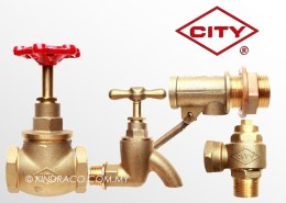 brass tap fittings