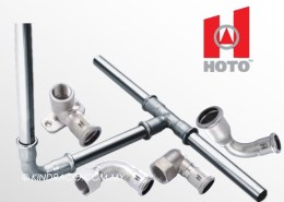 stainless steel tubes & fittings