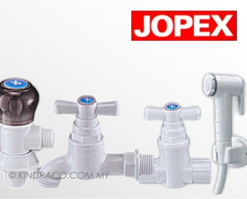 JOPEX Sanitary Fittings