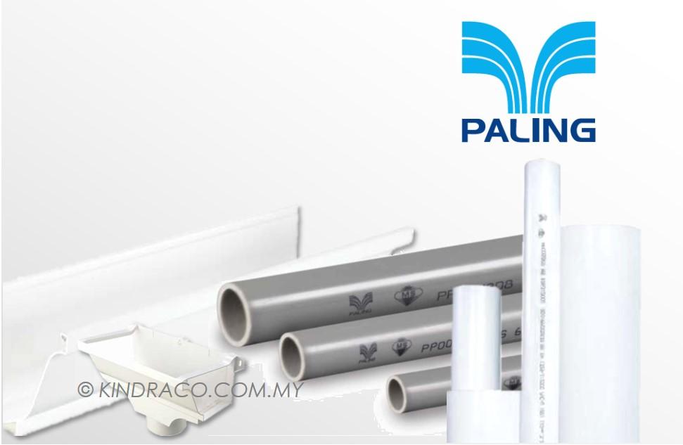 PVC & UPVC PIPES & FITTINGS – Kindraco Hardware Sdn  Bhd , Malaysia
