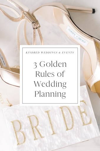 first steps to take in wedding planning