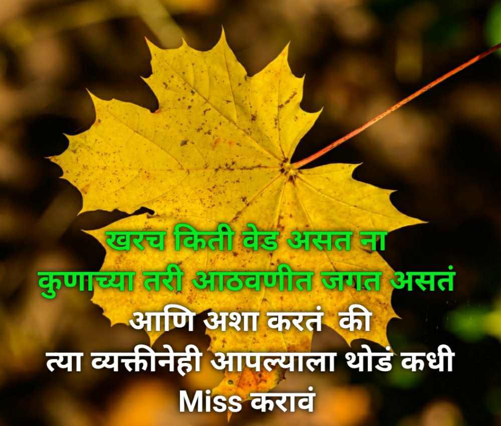 friendship marathi sms