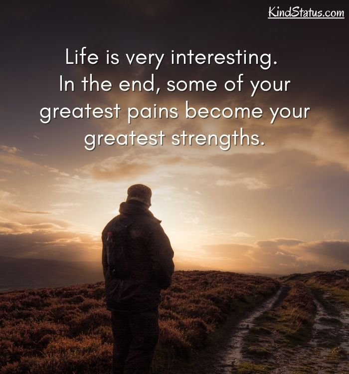 short quotes on life
