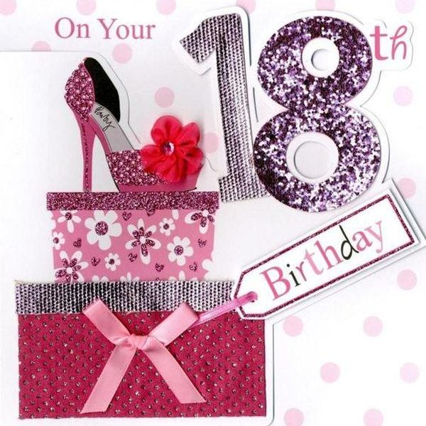 Best Happy 18th Birthday Wishes And Quotes