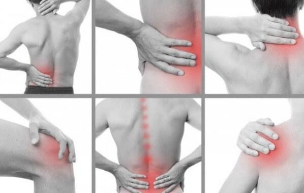 douleurs des sportifs traitées en kinésithérapie au Cabinet DE LALEU