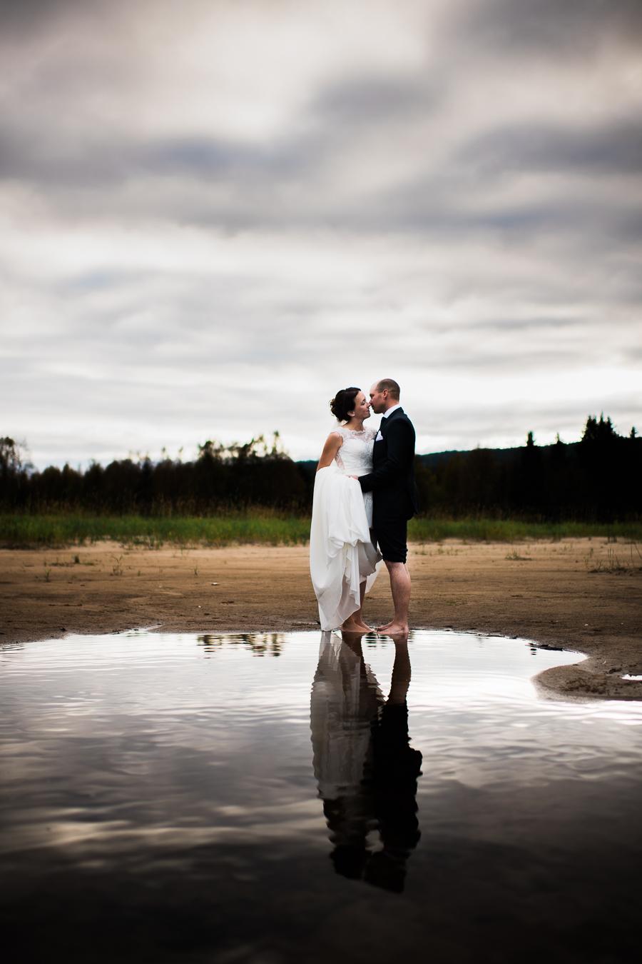 Bryllup Trysil