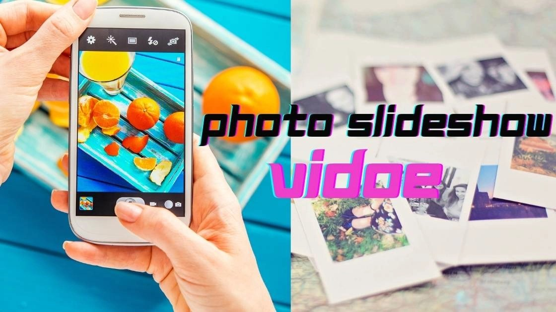 Create photo slideshow video free