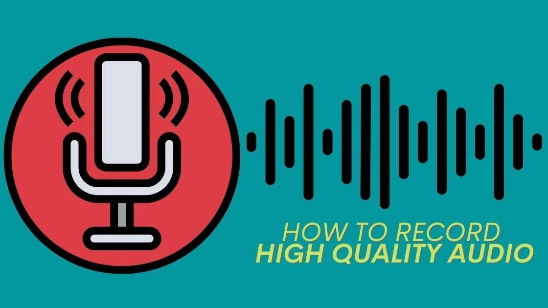 Professional Audio Recorder (1)