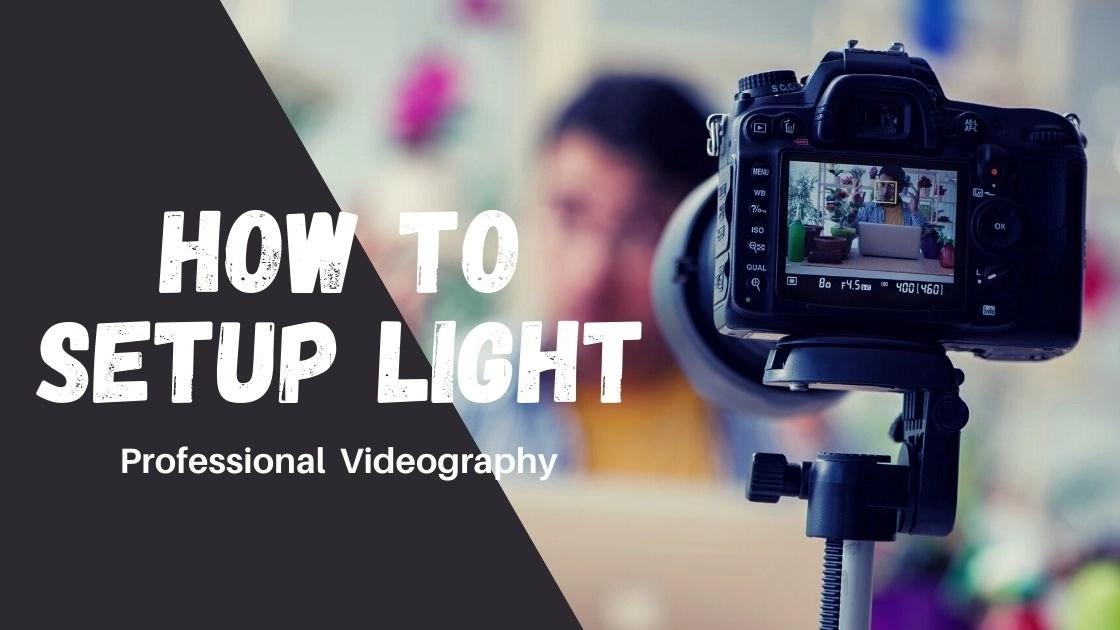Easy lighting tips