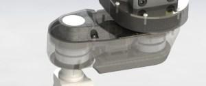 CAD-fanuc-robotic-EOAT-servo-mechanism-laser-tailor-welded-blank-handling
