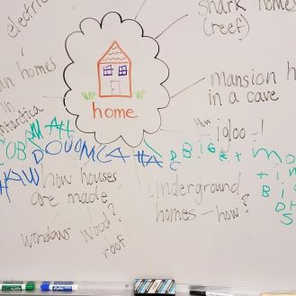 student-additions-to-our-home-inquiry-chart