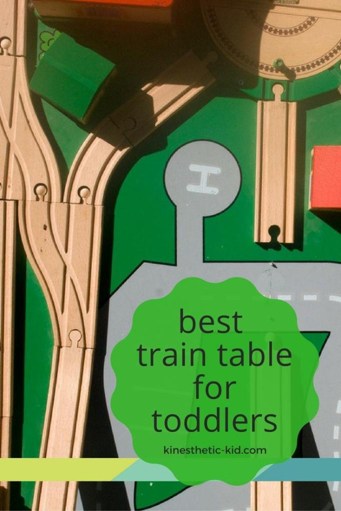 My kids love trains! This guide goes over some of the best train table for toddlers available on the market right now.