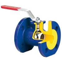 Jual Ball Valve (Fig. 565) - ZETKAMA VALVE