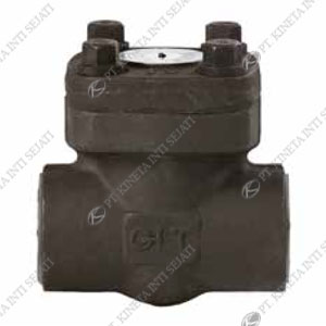 Jual Forged Steel Check Valve GLT