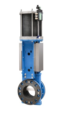 Knife Gate Valve HG Ser 68 ORBINOX